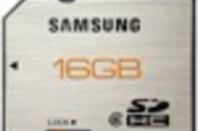 Samsung SDHC