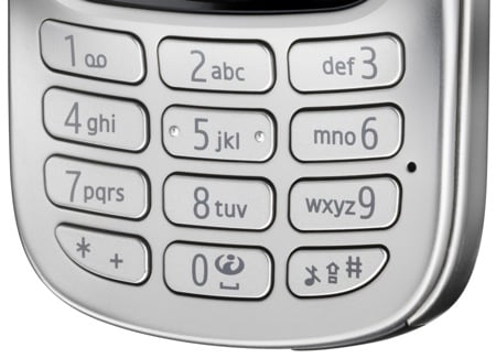 Nokia 6303 Classic