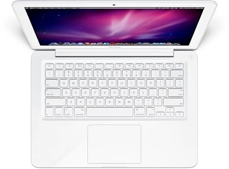 Apple MacBook Late 2009