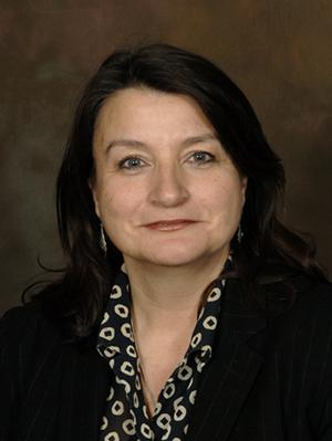 DAC Janet Williams