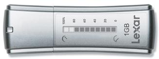 Lexar Memory Stick