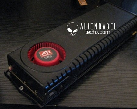 AMD Radoen HD 5970