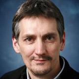 Dr. Wilf Pinfold, Intel (headshot)