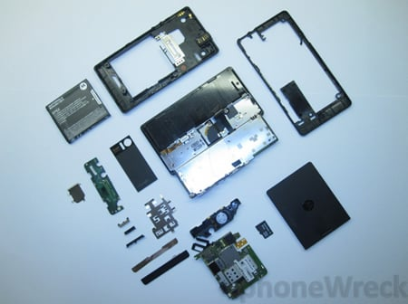 Droid teardown4