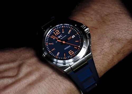 Plastiki watch