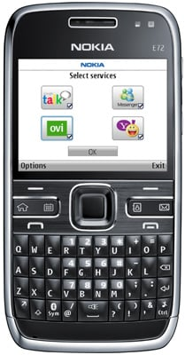 E72 mobile software download free