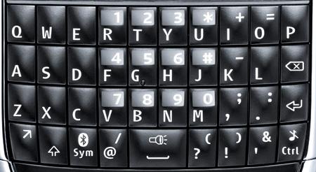 Nokia E72 smartphone • The Register