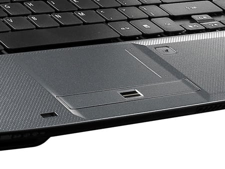 Acer Aspire 5738PG Touch