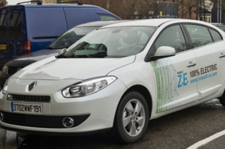 Electric Cars Stall In Usa Australia The Register