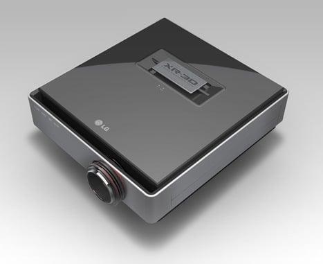 LG CF3D