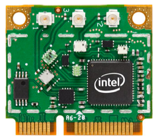 Intel Centrino Ultimate N 6300