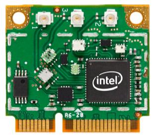 Intel Centrino Ultimate N 6300