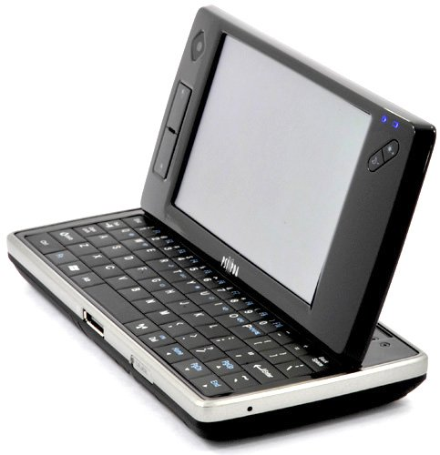 PsiXpda Pocket Computer