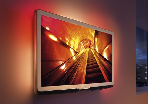 Philips 40PFL9704 LCD TV