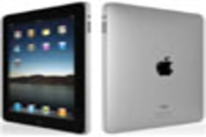 iPad talks to external hard drive? Yes it can • The Register