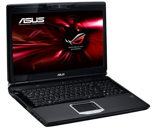 Asus G51J Notebook Fast Boot Linux