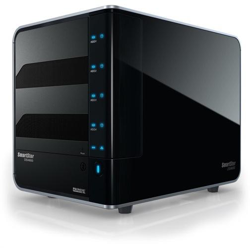 Promise SmartStor DS4600