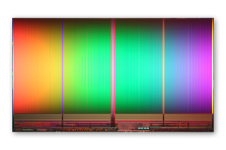 IMFT 25nm Flash die