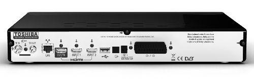 Toshiba HDR-5010