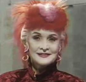 Sheila Hancock as Helen A
