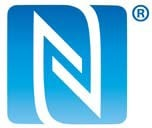 The new logo, coming from the NFC Forum