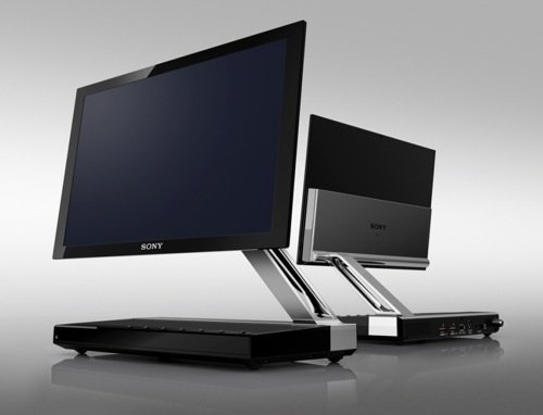 Sony Xel-1