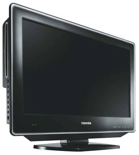 Toshiba Regza 26DV615DB