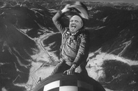 dr stangelove poster with steve ballmer's head superimposed