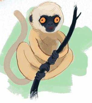 Mozilla lemur, web saviour!