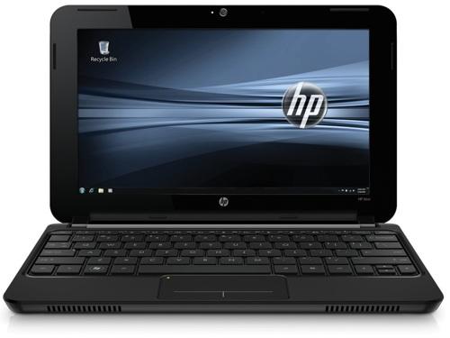 HP Mini 2102