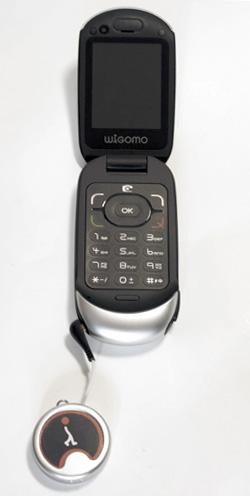Race Telcom WiGoMo One