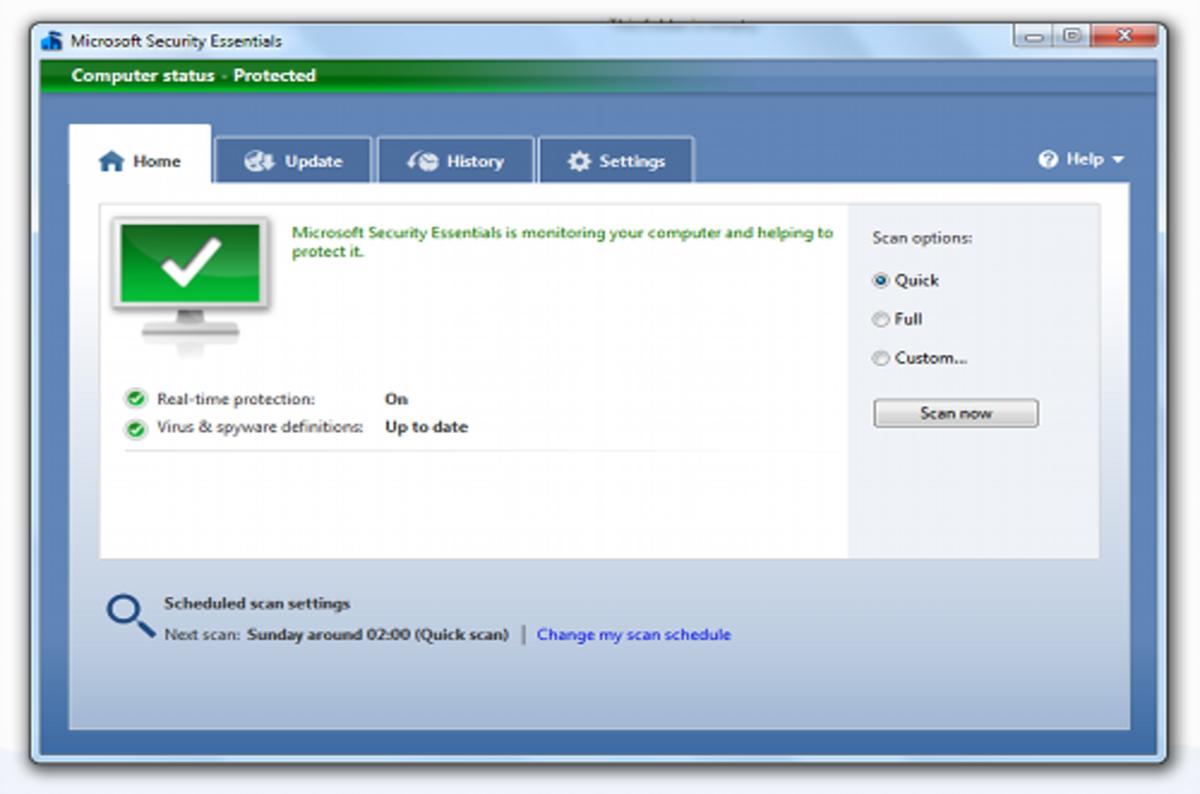 Microsoft security essential xp 32 bit free download - Microsoft Security Essentials Loses Av Test Certification The Register