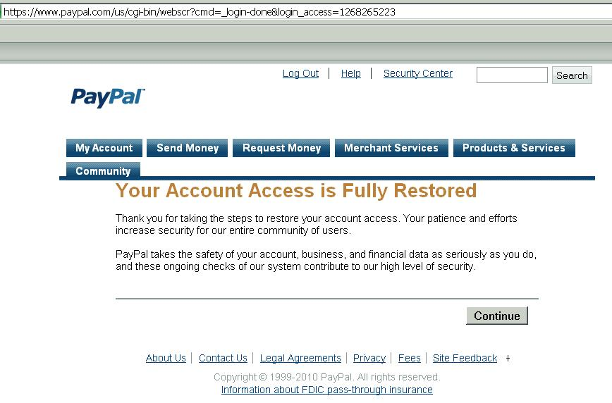 how to close paypal account uk