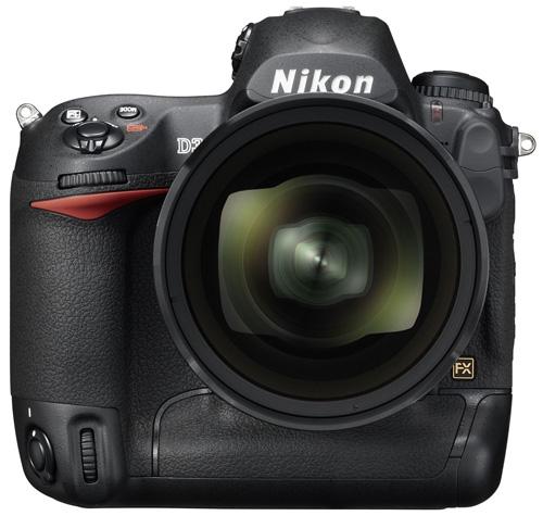 Nikon D3s