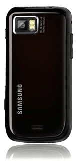 Samsung Jet Ultra Edition