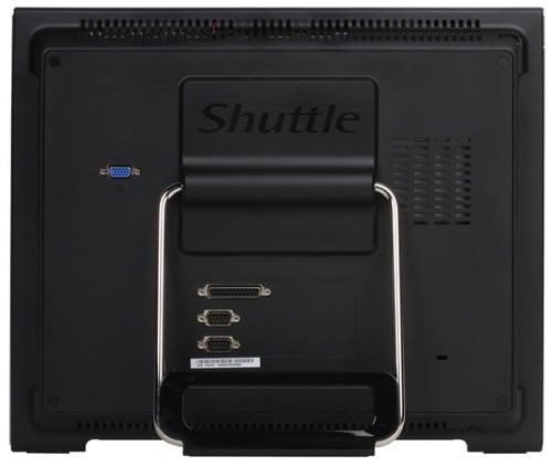 Shuttle X50V2