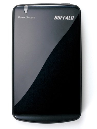 Buffalo Microstation 32gb External Ssd The Register