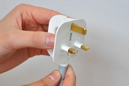 The Choi Plug