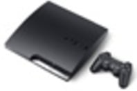 Sony PS3 Slim