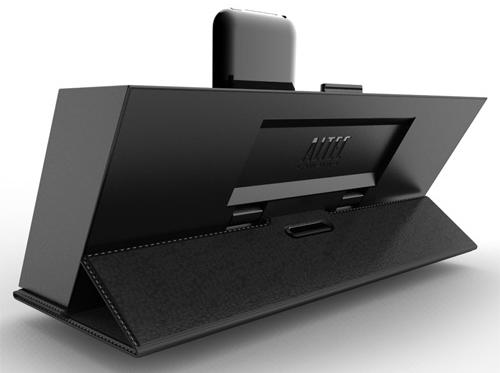 Altec Lansing inMotion Compact