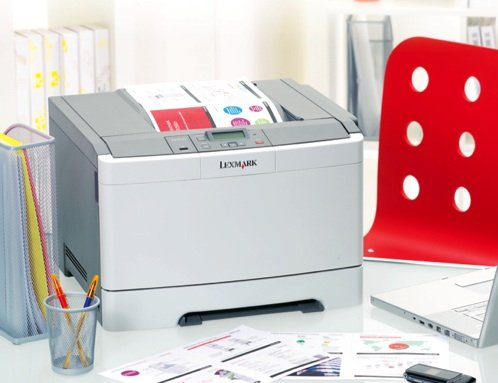 Buyer's Guide: Colour Laser Printers • The Register