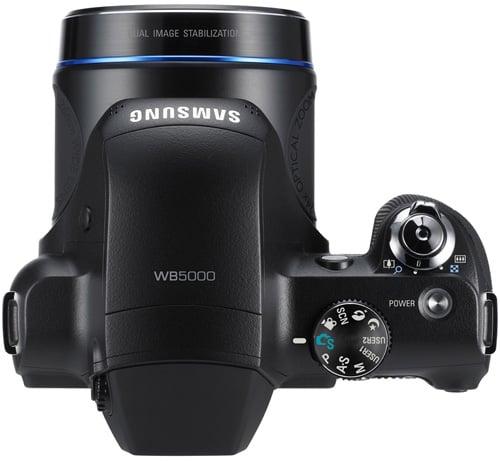 Samsung WB5000