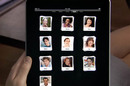 iPad Photos app