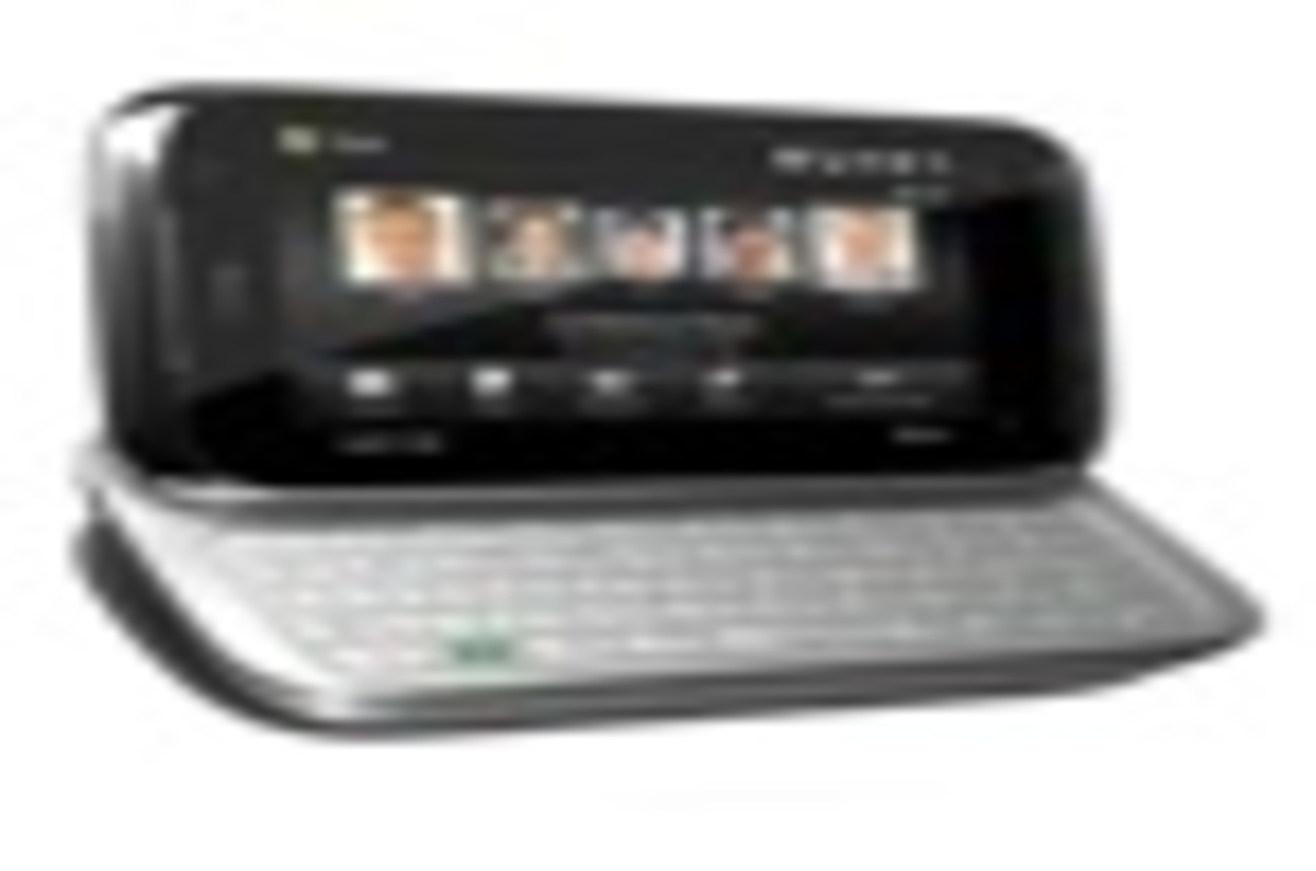 HTC Touch Pro 2 • The Register