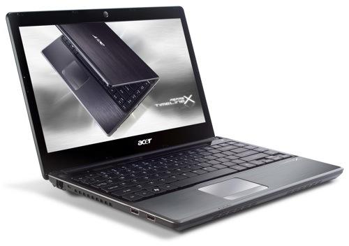 Acer Timeline X 3820