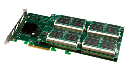 OCZ Z-Drive R2 SSD