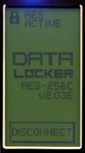 Origin DataLocker