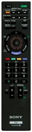 Sony Bravia KDL-32EX703