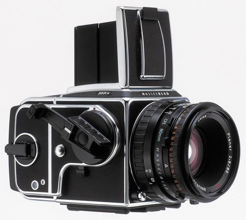 Hasselblad CFV-39