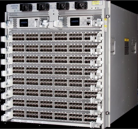 Arista Network's 7500 Modular Switch
